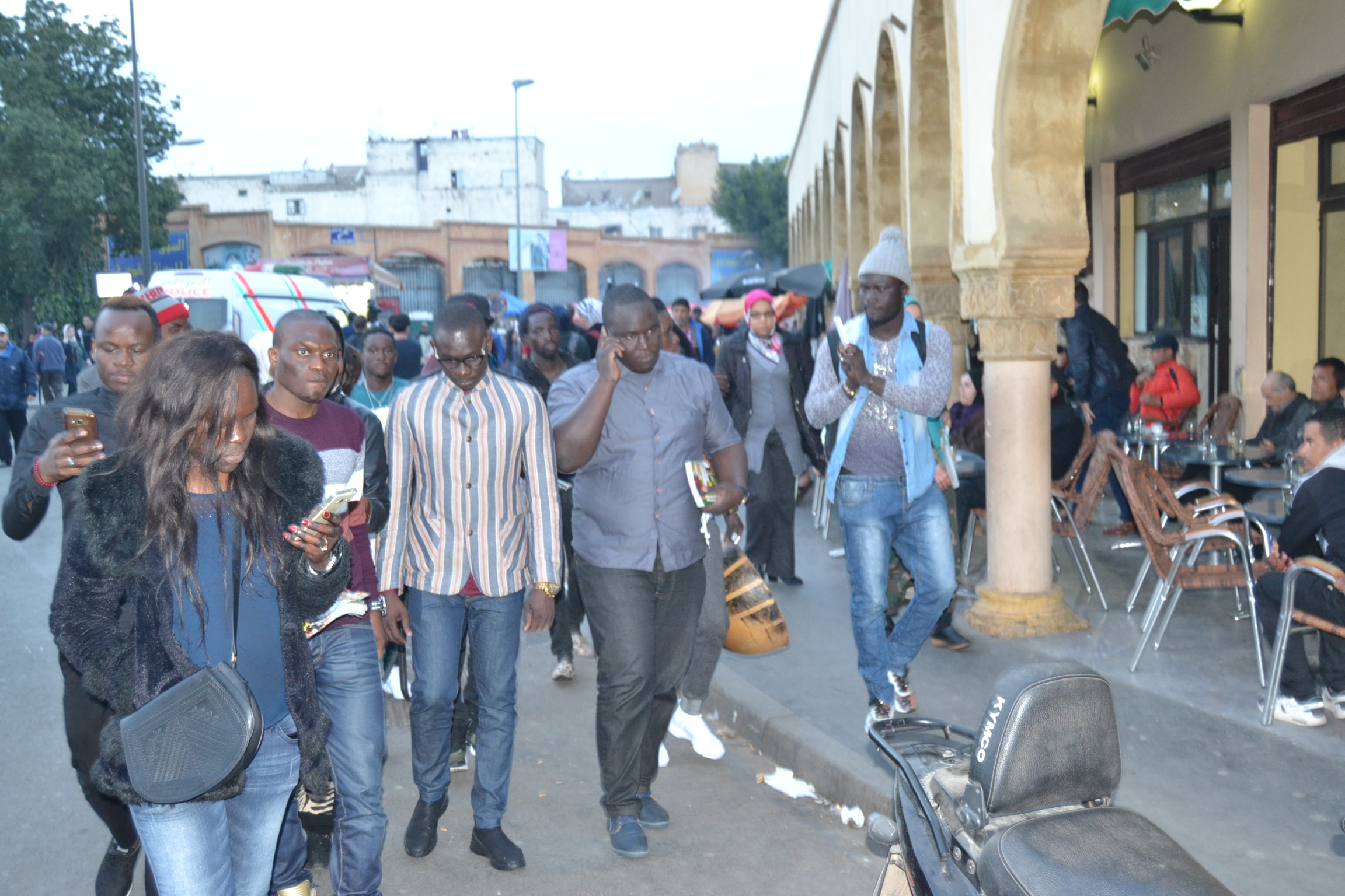Site de rencontre senegalais