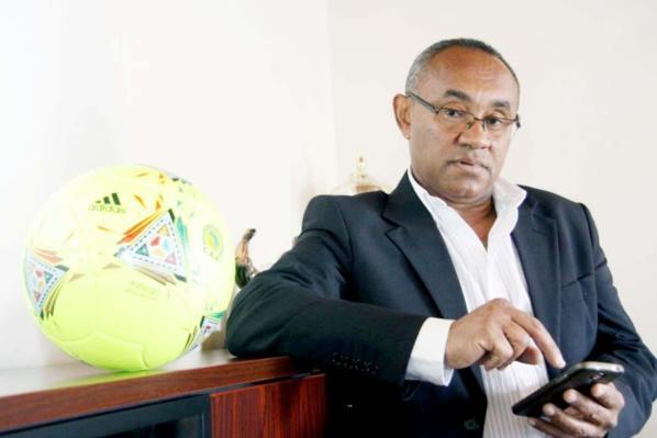 Comment Ahmed Ahmed est devenu le nouveau patron du foot africain ?