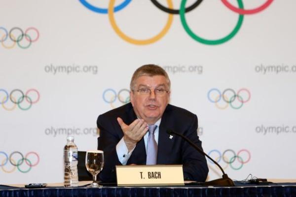 Jeux Olympiques - Le CIO ouvre la porte à une attribution simultanée des JO-2024 et 2028