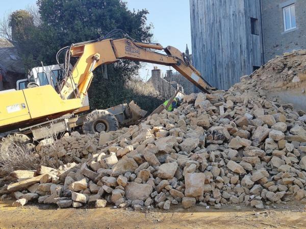 Tivaoune peulh: Près de 60 maisons rasées à l'insu des autorités