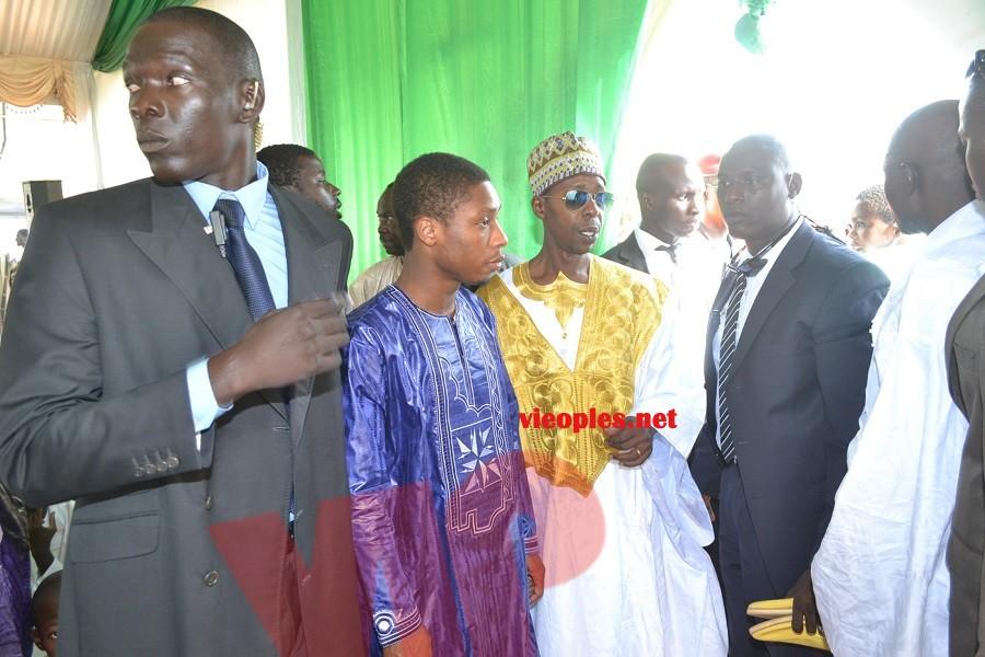 Rappel à dieu de Serigne Saliou Amar : le corps attendu ce mercredi à Dakar
