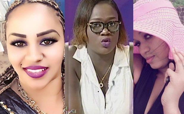 Vidéo – Affaire Nadège et Lika Dioum: Les précisions de Thioro Mbar Ndiaye…Regardez