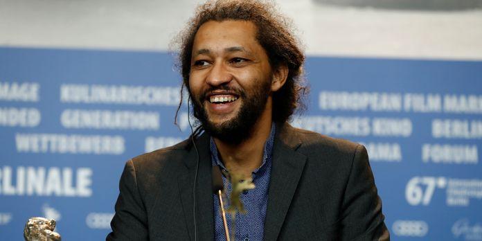 Ziguinchor Le cinéaste Alain Gomis reçu en héros