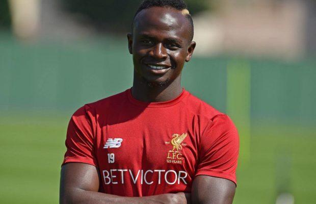 Officiel: Liverpool: Sadio Mane manquera le voyage de pré-saison à Hong Kong