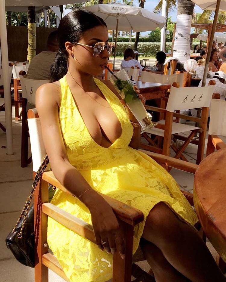 Photos: Coco Emilia, la rivale de Diaba Sora qui fait rêver des ...
