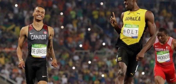 Athlétisme : le plus grand rival de Bolt ne participera pas aux championnats du monde. La raison!