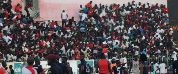 Urgent - Drame de Demba Diop: le président des supporters de l'USO et le joueur Djib Guèye arrêtés