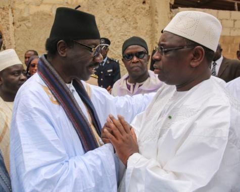Sainte alliance avec Taxawu Senegaal : Pourquoi le PUR a lâché Khalifa…