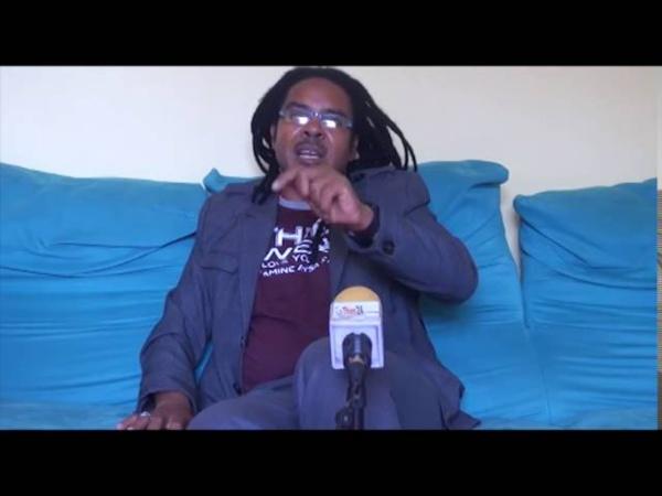 """Lamine Aysa Fall, responsable Apr à Thiès-Nord: """"...Thierno Alassane Sall est l'auteur d'une immixtion malheureuse dans la campagne électorale..."""""""
