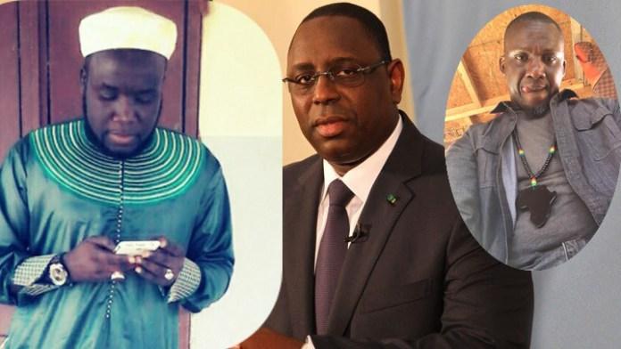 Terribles révélations de Imam Assane Diakhaté : Il ordonne des offrandes au Président Macky et tance Assane Diouf !
