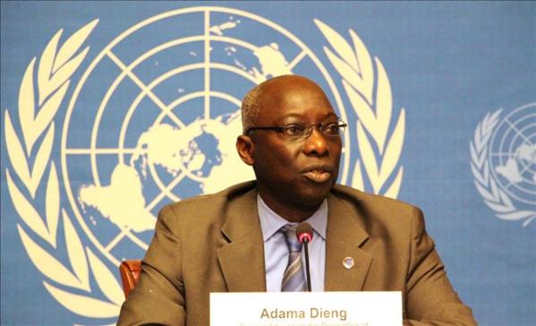Les violences contre les Rohingya: « Pas loin du Génocide » (Adama Dieng)