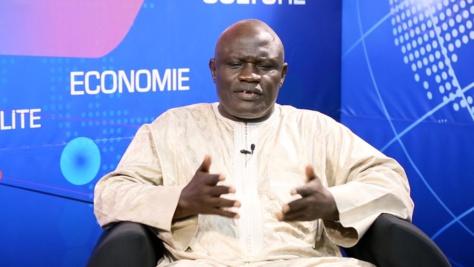 Ndiambour : Gaston Mbengue veut céder le club à la commune