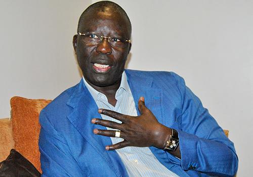 Ouverture d'un dialogue ''franc'' et ''sincère'' : Babacar Gaye du Pds indique à Macky Sall la voie à suivre