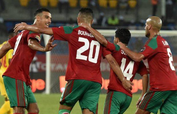 Urgent: Le Maroc élimine la Côte d'Ivoire et s'invite au Mondial