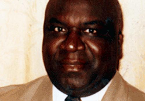 Dialogue politique : Farama Ibrahima Sagna proposé pour l'arbitrage