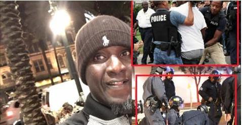 """Mame Balla Diouf : """"Mon frère Assane Diouf loumouy def tayatouko, weroul. Il a dit ce qu'il ne devait jamais dire, il doit s'excuser devant tout le Sénégal. La DIC l'a emmené pour lui garantir sa sécurité"""""""