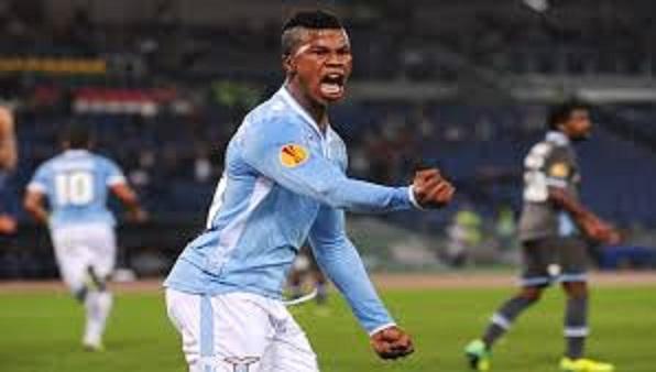 Keita Baldé, attaquant Monaco : « J'ai encore des choses à améliorer »