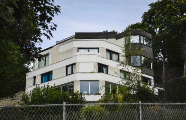Les images de la nouvelle maison de neymar en r gion Maison region parisienne