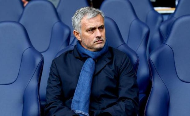 Mercato Man Utd: Mourinho valide l'arrivée de Ronaldo