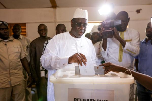 « Macky Sall envisage d'utiliser sa majorité mécanique pour procéder à des modifications du code électoral » (FPDR)