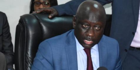 Procès Khalifa Sall et Cie : Le procureur Serigne Bassirou Guèye se méfie