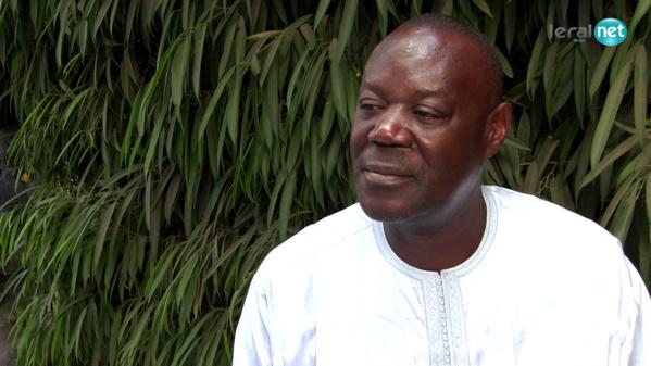 """Cheikh Guèye : """"Comment on peut suspendre quelqu'un comme Mamadou Ndoye de la LD"""""""