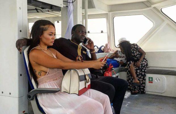 Akon : « Pourquoi je préfère m'investir au Nigéria plutôt qu'au Sénégal »