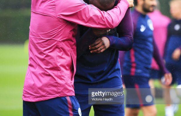 Angleterre : le torchon brûle, Guardiola humilie encore Yaya Touré, l'ivoirien et son agent en colère !