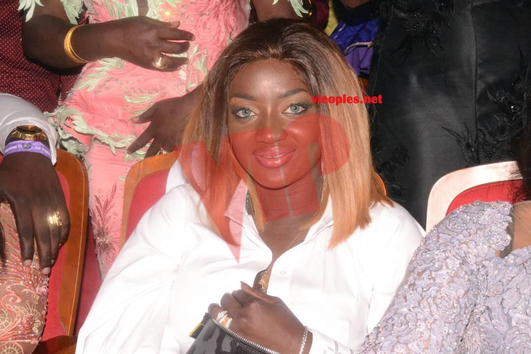 AWA BALDÉ refait surface et fait son show à la soirée Sargal Djiguene de Baye Ndiaye Al Bourakh Events.