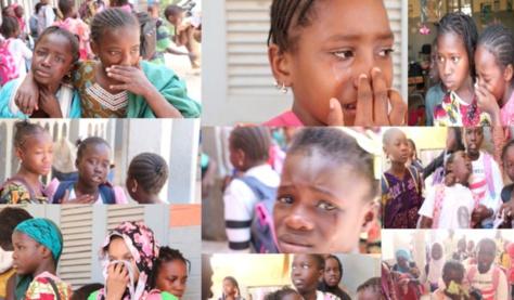 Usage des grenades lacrymogènes dans les écoles élémentaires : Amnesty International Sénégal, la LSDH et la RADDHO) chargent la police