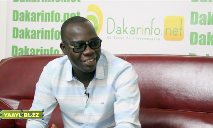 Yaaye Buzz : Abdou Guitté revient avec du lourd