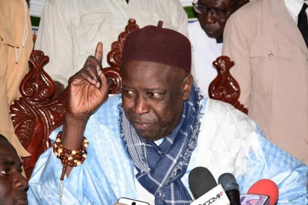 Sortie du chef de cabinet politique du Président contre son leader : « Bës du Niakk lapide » sévèrement Mahmoud Saleh et le remet « à sa place »
