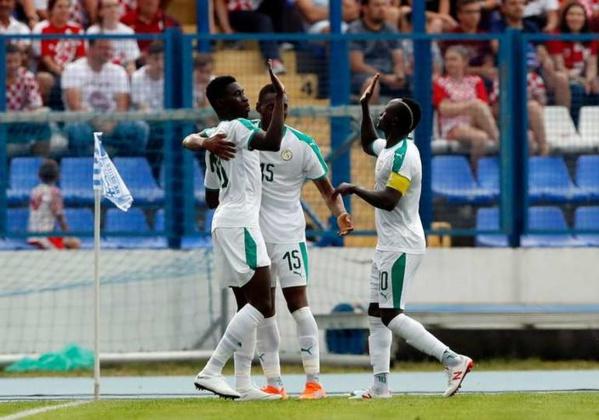Mondial 2018 : « Le Sénégal ne fait pas partie des favoris, mais il ne sera pas une proie facile »