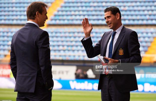 Surprise générale: Decouvrez le nouvel entraîneur du Real Madrid