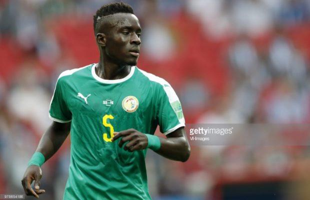 Suivez Pologne-Sénégal (0-1, but de Gana Guèye) du Groupe H en direct
