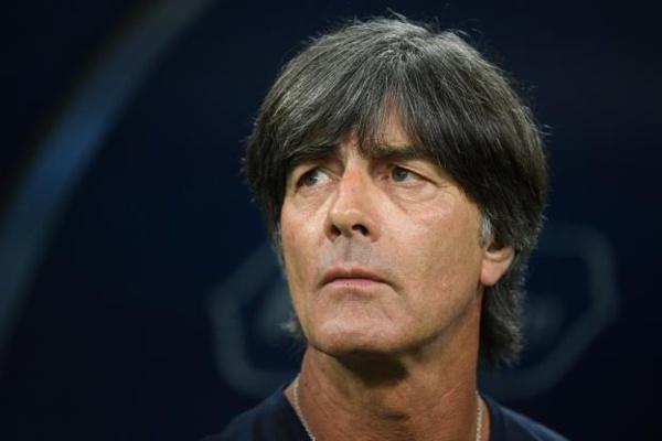Joachim Löw (Allemagne) : «Nous avons perdu plus qu'un match...»