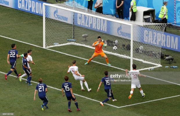 URGENT: Score Japon – Pologne 0 | 1