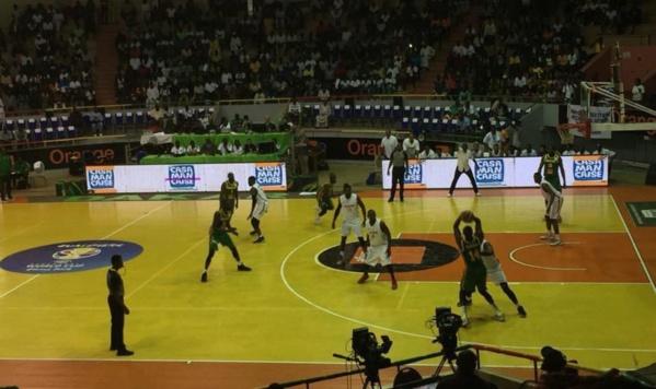 Éliminatoires Mondial FIBA 2019: Le Sénégal assure son premier match en dominant la Centrafrique (91-82)