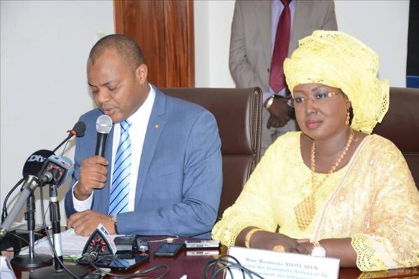 « Mame Mbaye Niang n'est plus ministre de la République » (Hélène Tine)