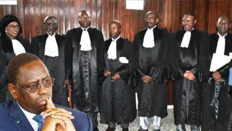 Rejet du recours sur le parrainage: l'analyste politique, Ludovic Rosner déshabille les juges du Conseil constitutionnel