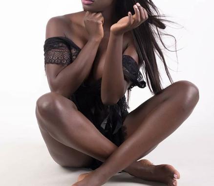 Voici Maréma, la fille de Gaston Mbengue, une star en herbe ! qui affole la toile…
