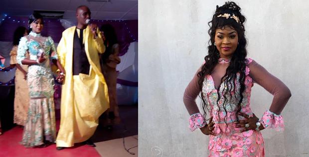 Mariage de Gomis Pictures : Alioune Mbaye NDER chauffe la salle des fêtes de Gossas. Regardez