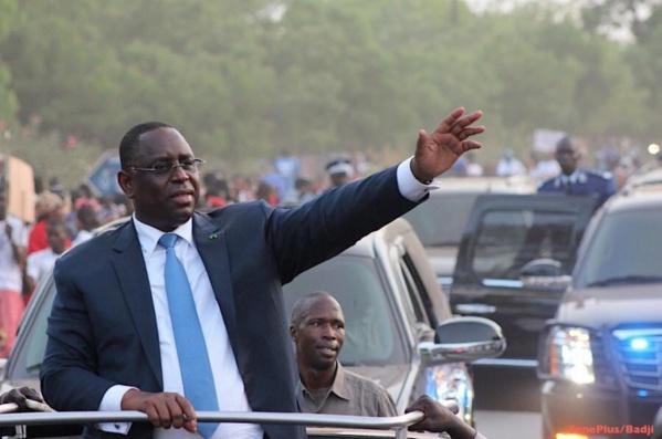 Et si la péréquation était le challenger capable de battre Macky Sall au premier tour ? (Dr Ahmed Khalifa Niasse)