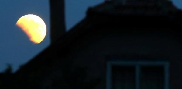 L'éclipse n'est pas un phénomène sorcier, selon l'universitaire Ahmadou Wagué