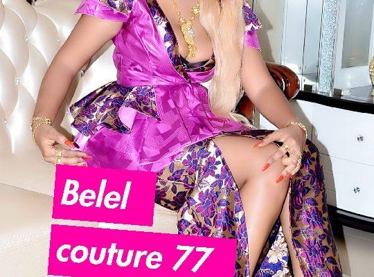 Spécial Mode Tabaski 2018: Top 05 des modèles les plus classes… avec Belel Couture