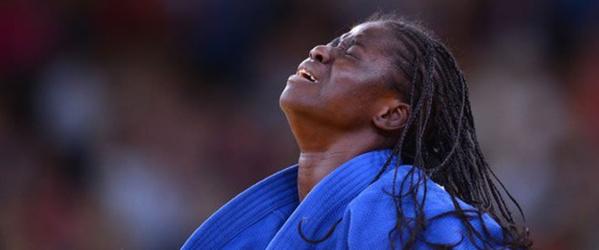 Judo - Hortense Diédhiou : « Peut-être que le Sénégal n'a plus besoin de moi »