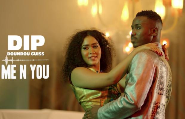 Nouveau single de Dip Doundou Guiss – « Me N You »