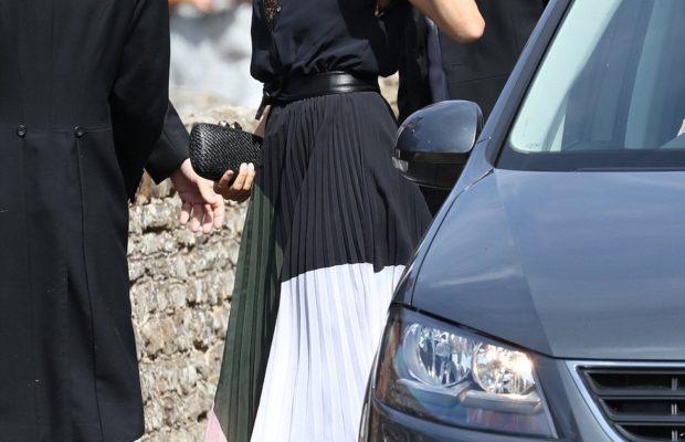 La photo de Meghan Markle dont tout le monde parle, le prince Harry s'inquiète pour son épouse