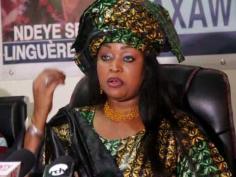 Inauguration Dakar Arena: Une opposante dénonce la mobilisation moyennant 2000 F Cfa