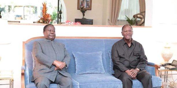Côte d'Ivoire : le retrait du PDCI de la coalition au pouvoir replonge le pays dans l'incertitude politique
